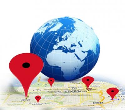 SEO оптимизация на местни резултати, Гугъл места, Google Places