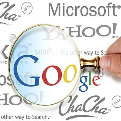 Google търсене - оптимизация за търсачки