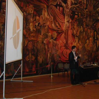 НДК зала 7 - SEO презентация Ваканция и Спа