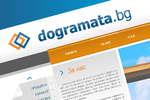 Уеб дизайн - Dogramata.bg