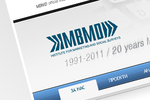 Графичен дизайн -  MBMD